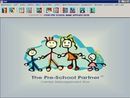 The Pre-School Partner screenshot